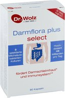 Dr. Wolz Darmflora Plus Select Kapseln (PZN 6798312)