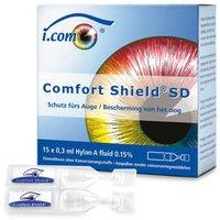 Icom Comfort Shield Augentropfen (15X0.3ml)