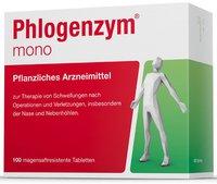 Mucos Phlogenzym mono Filmtabletten (100 Stk.) (PZN: 05386346)