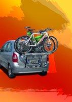 Fabbri Bici OK III Van
