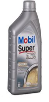 Mobil Oil Super 3000 X1 5W-40 (1 l)