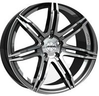 ASA Wheels GT-2 (8,5x19)