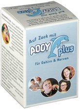 Quintessenz Health Products Addy Plus Junior Montaspackung Kapseln (240 Stk.)