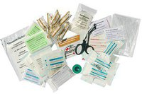Durable First Aid Kit L