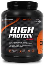 SRS Nutrition High Protein (1000g)