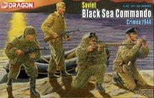Dragon Soviet Black Sea Commando Crimea 1944 (6457)