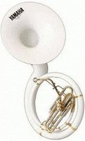 Yamaha YSH-301 Sousaphon