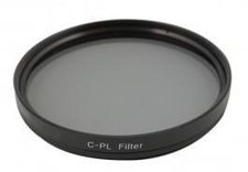 B.I.G. GmbH Polfilter zirkular 52mm