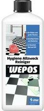 Wepos Hygiene Allzweck Reiniger 1 l