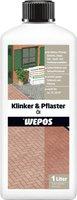 Wepos Klinker & Pflaster Öl 1  l