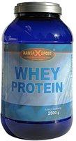 Hansa X Sport Whey Protein (2500g)