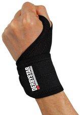 Derbystar Protect Care Handgelenkschutz Mir Schiene Links