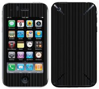 iCandy New Skin Fancy Stripes (iphone 3G/3GS)
