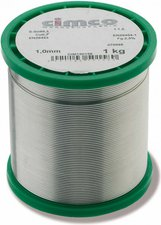 Cimco Elektroniklot bleifrei 1,5mm 100g (15 0162)