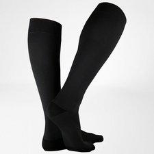 Bauerfeind Venotrain busin. RAL Waden Strümpfe Lp. short K2 schw. MSP (2 Stk.)