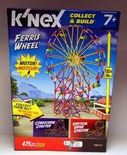 Tomy K'Nex Amusement Park Series - Ferris Wheel