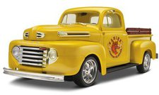 Revell Ford Pickup 2 in 1 1950 (7203)