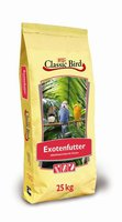 BTG Classic Bird Exotenfutter ( 25 kg )