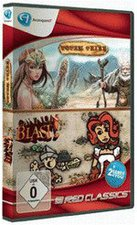 Red Classics Totem Tribe & Cannon Blast (PC)