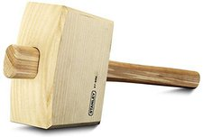 Stanley Holzhammer, Rechteckigs Modell (57-046)