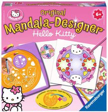 Ravensburger 2-in-1 Mandala-Designer Hello Kitty