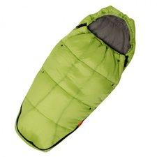 Phil & Teds Fußsack Snuggle & Snooze grün