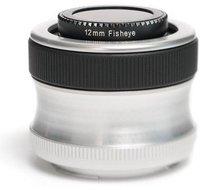 Lensbaby Scout Kit Fisheye Nikon