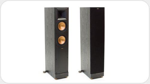 klipsch rf 62 ii preisvergleich ab 299. Black Bedroom Furniture Sets. Home Design Ideas