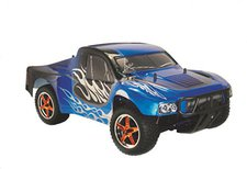 Amewi Auto Short Course Truck Brushless RTR (22...