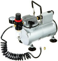 Werther Airbrush Kompressor TC 108 (900 135 )