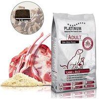 Platinum Adult Lamm + Reis 5kg