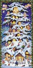 Korsch Waldhaus Adventskalender