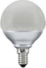 Paulmann LED Miniglobe 60 1x2,3W E14 Eiskristall