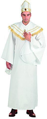 Papst Kostüm