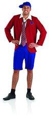 Schuljunge Kostüm