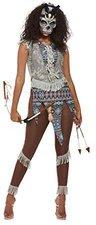 Krieger Kostüm