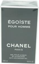 Chanel Égoiste Bade- und Duschgel (200 ml)