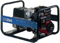 SDMO VX 200 / 4H