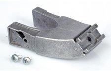 Fuba DAZ 850 Feed-Träger