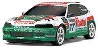 Tamiya Castrol Honda Civic VTi Bausatz (58467)