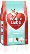 Mera Dog Wahre Liebe Mollige Katze (400 g)