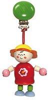 Hess Spielzeug Clipfigur Blumenliesel (12760)