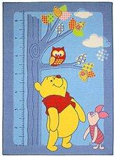 Associated Weavers Disney W75 Winnie the Pooh Teppich