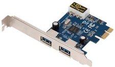 U.S. Robotics 2-Port USB 3.0 Super Speed