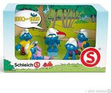 Schleich Schlumpf Set 1990 - 1999 (41258)