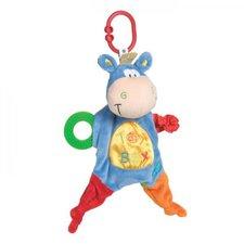 Playgro Toybox - Schmusetuch Pferd