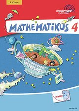 LÜK Mathematikus 4 - Ausgabe 2007 (Win) (DE)