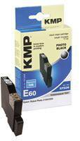 KMP E60 (Foto schwarz) mit Chip