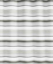 Kleine Wolke Stripes Duschvorhang (180 x 200 cm)