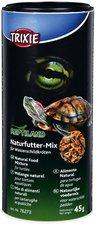 Trixie Naturfutter-Mix für Wasserschildkröten (250 ml)